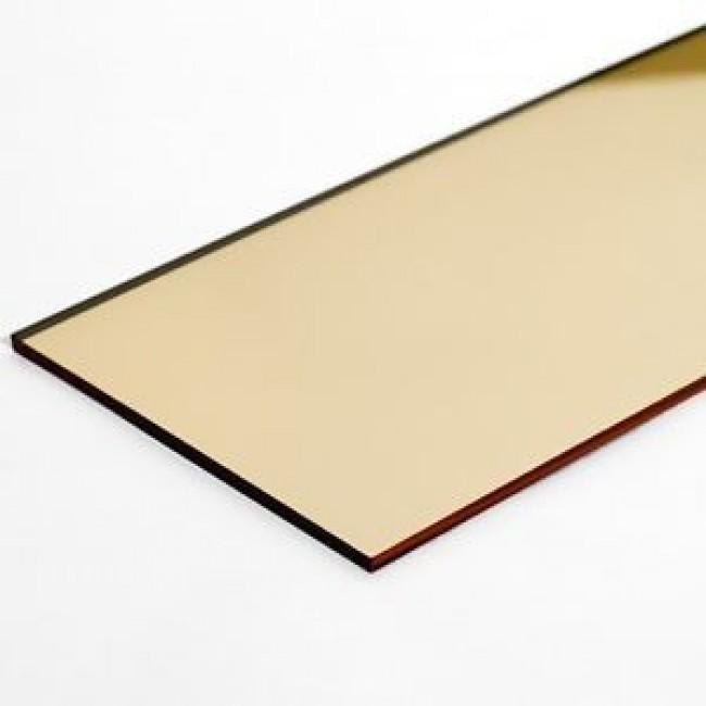Altın Ayna Pleksi 1.2 mm 122x244 cm